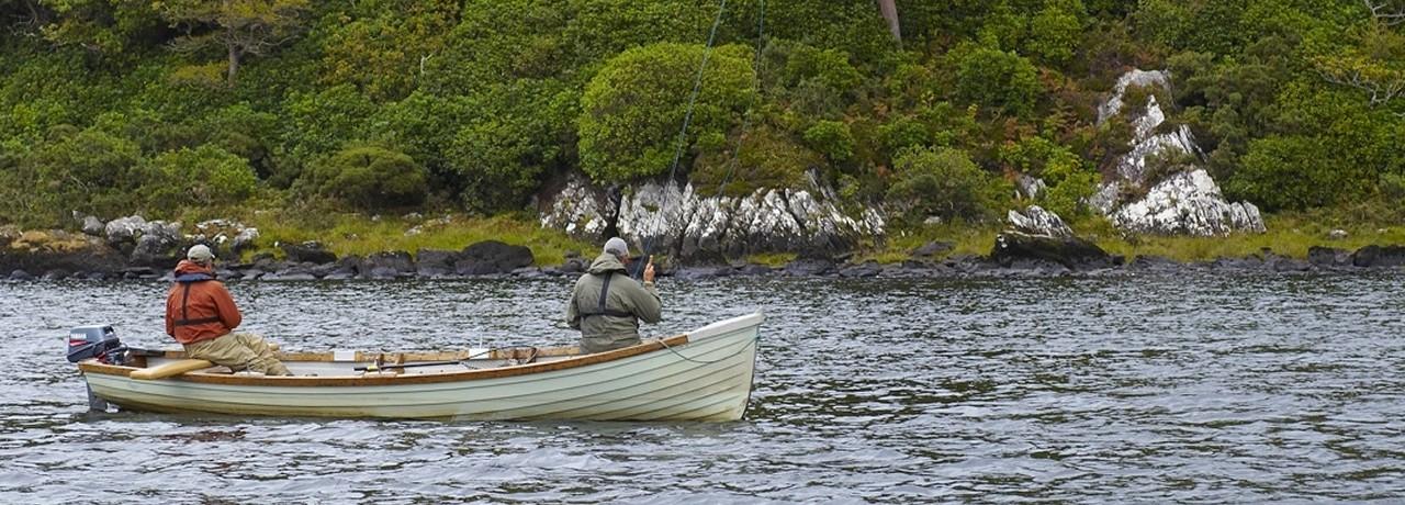 La pêche à 2014 sur jerlitsy